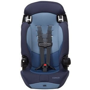 Cosco Finale DX 2-in-1 Booster Car Seat Sport Blue