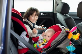 The Best Car Booster Seats