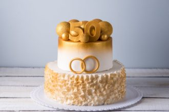 How to Pick Out the Perfect 50th Anniversary Wedding Gift