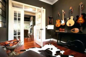 A Music Lover's Home: The Importance of Quality Flooring for Better Sound